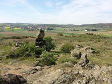 Kogelsteine bei Grafenberg